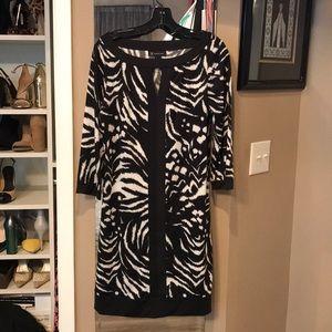 Inc dress. M